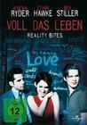 VOLL DAS LEBEN - DVD - Komödie