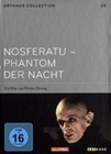 NOSFERATU - PHANTOM DER NACHT - ARTHAUS COLLECT. - DVD - Horror