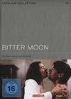 BITTER MOON - ARTHAUS COLLECTION - DVD - Thriller & Krimi