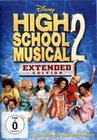 HIGH SCHOOL MUSICAL 2 - EXTENDED EDITION - DVD - Kinder