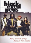 BLACK EYED PEAS - BRING IN THE NOISE, BRING IN.. - DVD - Musik