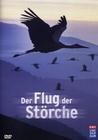 DER FLUG DER STÖRCHE - DVD - Tiere