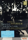 DANIEL BARENBOIM - TANGO ARGENTINA - DVD - Musik