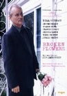 BROKEN FLOWERS - DVD - Komödie