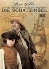 DIE SCHATZINSEL - DVD - Abenteuer