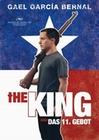 THE KING ODER DAS 11. GEBOT - DVD - Unterhaltung