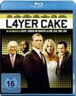 LAYER CAKE - BLU-RAY - Thriller & Krimi