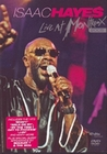 ISAAC HAYES - LIVE AT MONTREUX 2005 - DVD - Musik