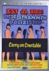 IST JA IRRE - DIESE STRAMMEN POLIZISTEN - DVD - Komödie
