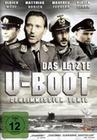 DAS LETZTE U-BOOT - GEHEIMMISSION TOKIO - DVD - Unterhaltung