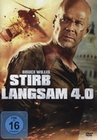STIRB LANGSAM 4.0 - DVD - Action