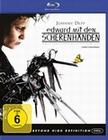EDWARD MIT DEN SCHERENHÄNDEN - BLU-RAY - Komödie