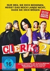 CLERKS 2 - DIE ABHNGER - DVD - Komdie