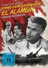 HIMMELFAHRTSKOMMANDO EL ALAMEIN - DVD - Kriegsfilm