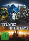 TRANSFORMERS - KINOFILM - DVD - Science Fiction