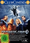 FANTASTIC FOUR 2 - RISE OF THE SILVER SURFER - DVD - Action