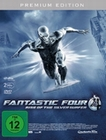 FANTASTIC FOUR 2 - RISE OF ... - PR. ED. [2DVDS] - DVD - Action