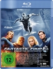 FANTASTIC FOUR 2 - RISE OF THE SILVER SURFER - BLU-RAY - Action