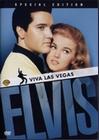 ELVIS PRESLEY - VIVA LAS VEGAS [SE] - DVD - Komödie