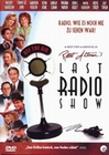 ROBERT ALTMAN`S LAST RADIOSHOW - DVD - Komdie