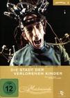 DIE STADT DER VERLORENEN KINDER - MEISTERWERKE - DVD - Fantasy