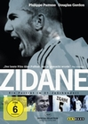 ZIDANE - EIN PORTRT IM 21. JAHRHUNDERT (OMU) - DVD - Sport