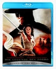 DIE LEGENDE DES ZORRO - BLU-RAY - Action