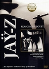 JAY-Z - REASONABLE DOUBT - DVD - Musik