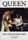 QUEEN - COLLECTOR`S BOX [2 DVDS] - DVD - Musik