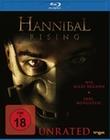 HANNIBAL RISING - WIE ALLES BEGANN (+ DVD) - BLU-RAY - Thriller & Krimi