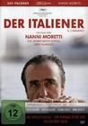 DER ITALIENER - DVD - Komödie