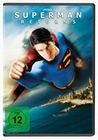 SUPERMAN RETURNS - DVD - Action