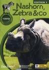 NASHORN, ZEBRA & CO. 1 - DVD - Tiere