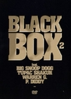 BLACK BOX 2 [3 DVDS] - DVD - Musik