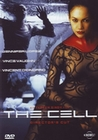 THE CELL - DVD - Thriller & Krimi