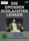 DIE GROSSEN SCHLACHTENLENKER - NAPOLEON BONAPARTE - DVD - Geschichte
