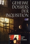 GEHEIME DOSSIERS DER INQUISITION 1-4 [4 DVDS] - DVD - Religion