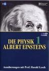 DIE PHYSIK ALBERT EINSTEINS 1 - DVD - Wissenschaft