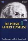DIE PHYSIK ALBERT EINSTEINS 1+2 [2 DVDS] - DVD - Wissenschaft