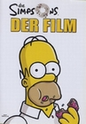 DIE SIMPSONS - DER FILM - DVD - Comedy
