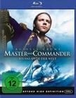 MASTER & COMMANDER - BLU-RAY - Abenteuer