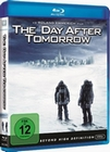 THE DAY AFTER TOMORROW - BLU-RAY - Action