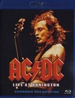 AC/DC - LIVE AT DONINGTON - BLU-RAY - Musik