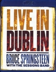 BRUCE SPRINGSTEEN WITH THE SESSIONS ... - LIVE.. - BLU-RAY - Musik