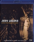 JOHN LEGEND - LIVE AT THE HOUSE OF BLUES - BLU-RAY - Musik