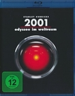 2001: ODYSSEE IM WELTRAUM - BLU-RAY - Science Fiction