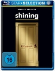SHINING - BLU-RAY - Horror