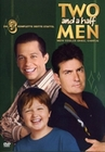 TWO AND A HALF MEN - MEIN COOL.../ST.3 [4 DVDS] - DVD - Comedy