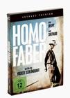 HOMO FABER [2 DVDS] - DVD - Unterhaltung