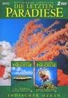 DIE LETZTEN PARADIESE - INDISCHER OZEAN [2 DVDS] - DVD - Tiere